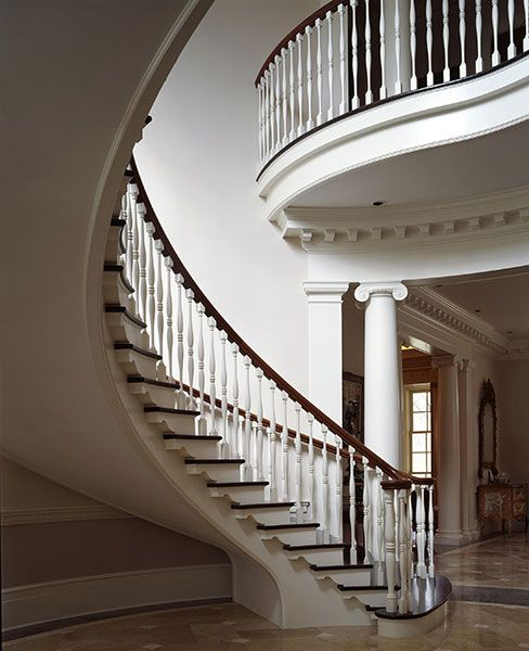 staird