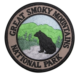great-smoky-np-patch